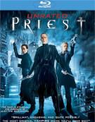 Priest Blu-ray