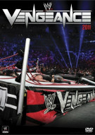 WWE: Vengeance 2011 Movie