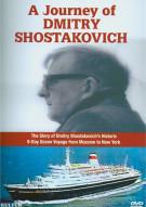 Journey Of Dmitry Shostakovich, A Movie