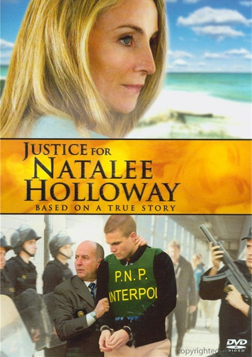 Justice For Natalee Holloway Movie