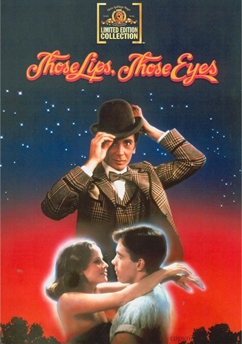 Those Lips, Those Eyes Movie