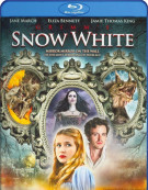 Grimms Snow White Blu-ray