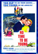 No Time To Be Young Movie
