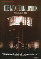 Man From London, The Movie