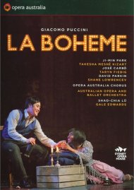 Giacomo Puccini: La Boheme Movie