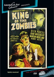 King Of The Zombies Movie