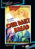 Our Daily Bread Movie