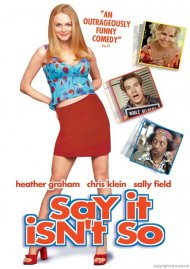 Say It Isnt So! Movie