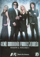 Gene Simmons Family Jewels: Season 6 - Part 1 Movie