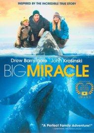 Big Miracle Movie