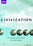 Civilization: The West And The Rest With Niall Ferguson Movie