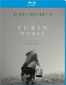 Turin Horse, The Blu-ray