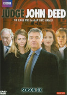 Judge John Deed: Season Six Movie