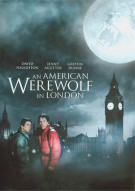 American Werewolf In London, An (Repackage) Movie
