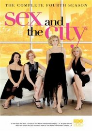 Sex And The City: The Complete Fourth Season (Repackage) Movie