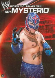 WWE: Superstar Collection - Rey Mysterio Movie