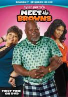 Meet The Browns: Season 7 Movie