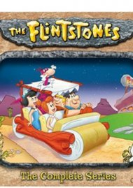 Flintstones, The: The Complete Series (Repackage) Movie