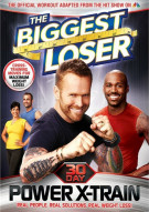 Biggest Loser, The: 30-Day Power X-Train Movie