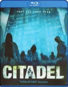 Citadel Blu-ray