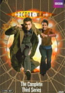 Doctor Who: The Complete Third Series (Repackage) Movie