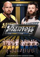 UFC: The Ultimate Fighter 16 - Team Carwin Vs. Team Nelson Movie