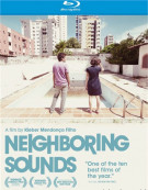 Neighboring Sounds Blu-ray