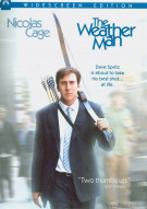 Weather Man, The Movie