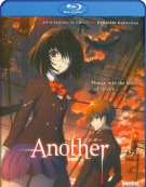 Another: The Complete Collection Blu-ray