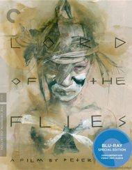 Lord Of The Flies: The Criterion Collection Blu-ray