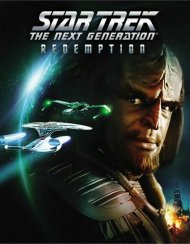 Star Trek: The Next Generation - Redemption (Blu-ray + UltraViolet) Blu-ray