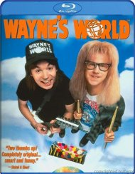 Waynes World Blu-ray
