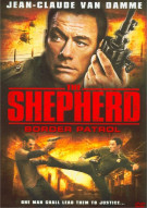 Shepherd, The: Border Patrol Movie
