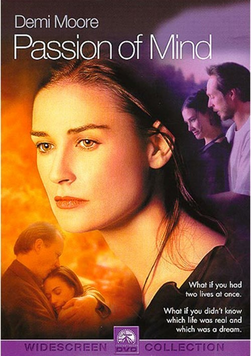 Passion Of Mind Movie