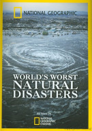 National Geographic: Top 10 Natural Disasters Movie