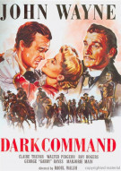 Dark Command Movie