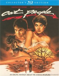 Cat People: Collectors Edition Blu-ray