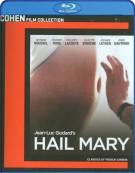 Hail Mary Blu-ray
