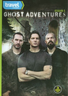 Ghost Adventures: Season 5 Movie