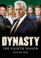 Dynasty: The Eighth Season - Volume Two Movie