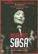 Mercedes Sosa: The Voice Of Latin America Movie