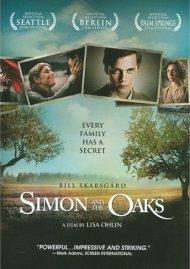 Simon And The Oaks Movie
