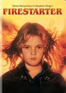 Firestarter Movie