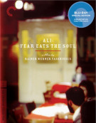Ali: Fear Eats The Soul: The Criterion Collection Blu-ray