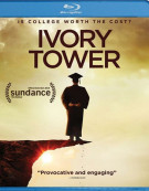 Ivory Tower Blu-ray