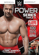 WWE Power Series: Triple H Movie