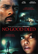 No Good Deed (DVD + UltraViolet) Movie