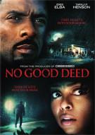 No Good Deed (DVD + UltraViolet) Movie