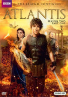 Atlantis: Season Two - Part 1 Movie