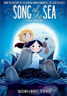 Song Of The Sea Movie